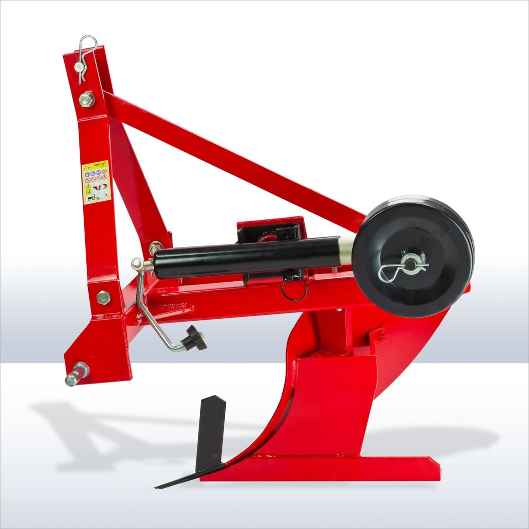 einscharpflug kat 1 f r traktor online kaufen baumarkt. Black Bedroom Furniture Sets. Home Design Ideas