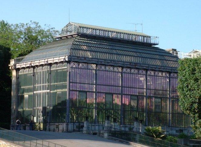 Wundervoll Historie des Gewächshaus - Baumarkt-Gartencenter-Online WV86