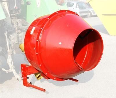 Betonmischer für Traktor 300 Liter