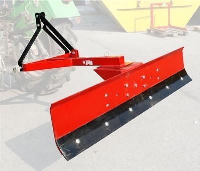 Planierer Gräter für Traktor 180 cm