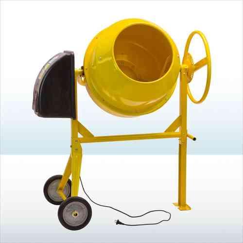 Betonmischer CM 160 l - 550 Watt