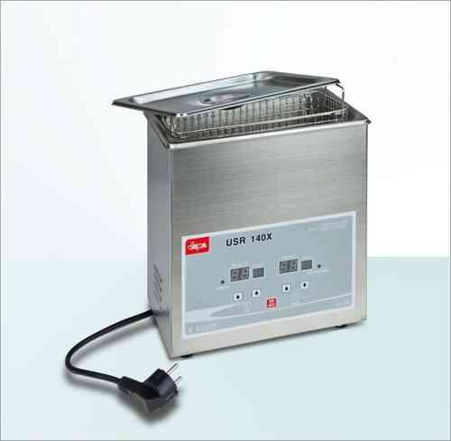 Ultraschallreiniger 120/140 mit Heizung 4,5 Liter