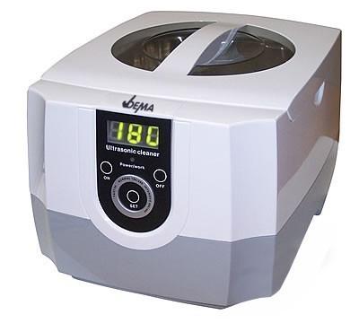 Ultraschallreiniger USR 1400/70 E mit Korb 1,4 Liter