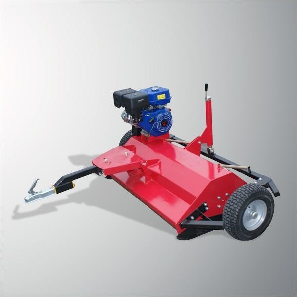 Business & Industrie ATV Mulcher Rasentraktor Mher GX390 Honda ...