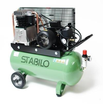 Kompressor 400V 700/11/100
