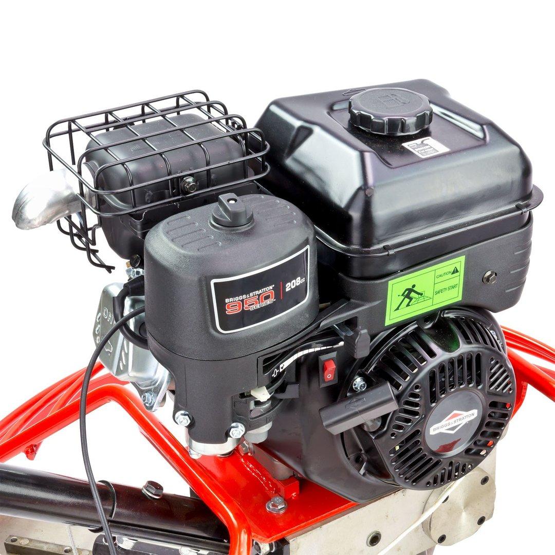 DEMA Betonglätter 4,8 kW B&S