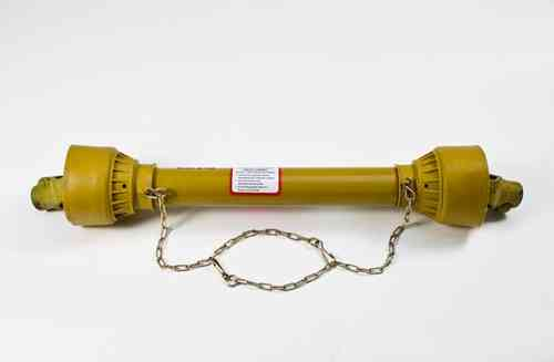 Gelenkwelle / Zapfwelle 86-115 cm | 33 PS