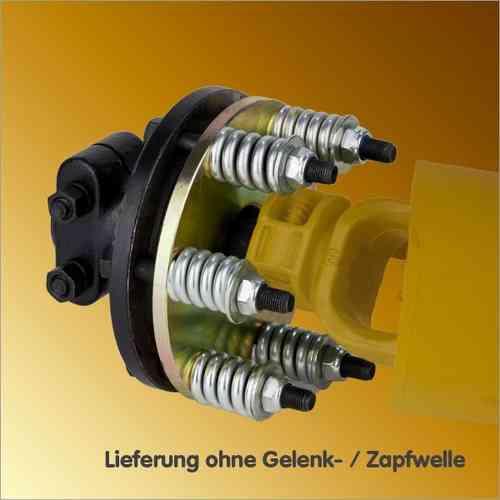 Rutschkupplung für Zapfwelle 1000 Nm