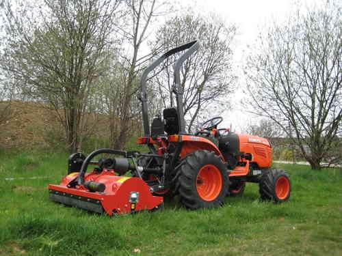 AGRITEC Mulcher GS33-110
