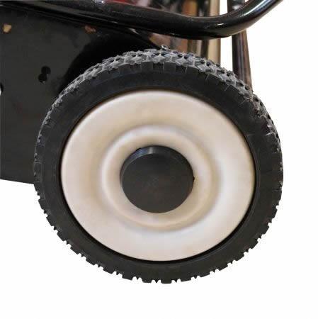 Kehrmaschine 115 cm für ATV
