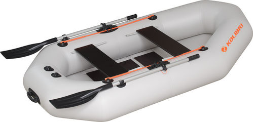 K-250-TS Schlauchboot + Lattenrost